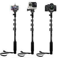 Tongsis Gopro Stick Monopod Selfie Anywhere XTT1596
