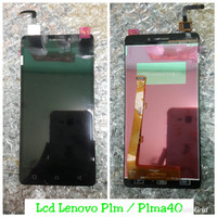 Jual & Pasang lcd Lenovo P1m / P1ma40 ( free pemasangan)bisa ditunggu