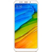 Handphone / HP Xiaomi Redmi Note 5 DISTRIBUTOR [RAM 4GB / ROM 64GB]