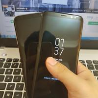 SAMSUNG S8 Second Fullset RAM 4GB - ROM 64GB Mulus