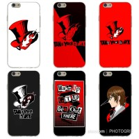 Persona 5 art case hp xiaomi, oppo, iphone, samsung, vivo, huawei
