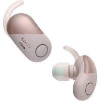 SONY WF-SP700N Truly Wireless Noise Cancelling Sport Headphone PINK