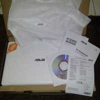 NOTEBOOK PC ASUS X200M