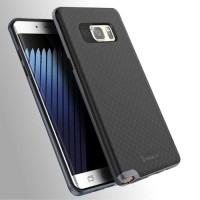 Softcase iPaky Fan Edition Ori Armor Cover Case Samsung Note FE/Note 7