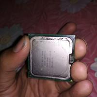 Motherboard LGA 775 DDR2 + Processor Core 2 Duo 3.16Ghz