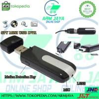 Kamera Mini USB U8 Cam Pengintai Motion Detection Perekam Suara Video