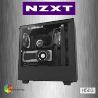 NZXT H500i - Matte Black