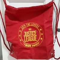 Tas serut justice league run 2017