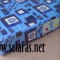 Big Foam SB 200x090x14 Standard Sarung Biasa /Kasur Busa/ Garansi 1 th