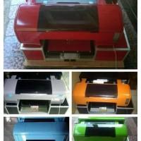 Jual Printer DTG 1 Phase A3 Epson 1390