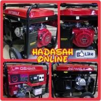 Genset Oshima OG 7500 LX - 5000 5500 watt - Generator E PROMO
