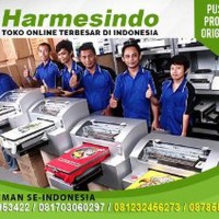 PAKET PRINTER DTG A3 Dan MESIN PRESS KAOS ORIGINAL EPSO DISKON