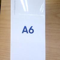 Samsung Galaxy A6 Harga Murmer 100% ori