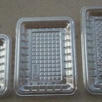 Tray mika sayur Plastik MIF 3