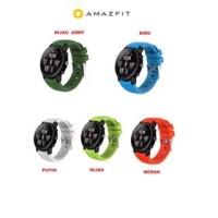 MTO katalog terbaru STRAP for Huami Amazfit Stratos SmartWatch Band
