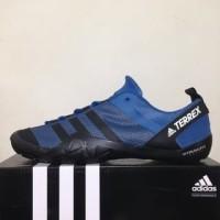 NAO katalog terbaru Sepatu Outdoor Adidas Terrex Climacool Jawpaw Lace