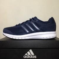 NAO katalog terbaru Sepatu Running Lari Adidas Duramo Lite M Navy BA81 57ea97223e