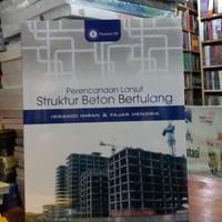 Perencanaan lanjut struktur beton bertulang