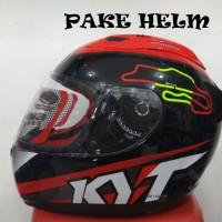 Harga Helm Kyt Full Face Travelbon.com