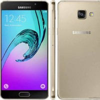 Samsung Galaxy A5 2016 (Gold)