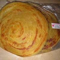 Harga roti maryam diameter 17 18cm roti cane canai parata termurah   Hargalu.com