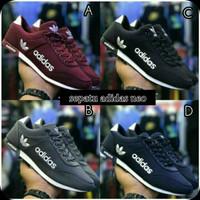 Sepatu Adidas Neo Classic Running / Sekolah