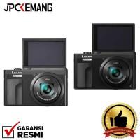 Kamera Panasonic Lumix DC-TZ90 / DC TZ90 Silver (Pocket Camera)