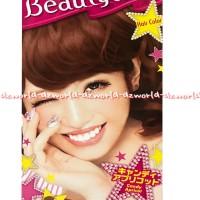 Beauty Labo Candy Apricot Hair Color Pewarna Rambut Dngn Minyak Kelapa
