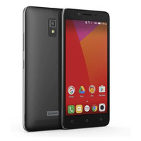 hp Lenovo A6000 plus black second mulus