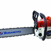 chain saw gergaji mesin pemotong penebang pohon Yamakoyo kuat murah