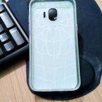 BARU !! Case Samsung J2 Pro 2018 Biasa Softcase Karakter Marvel Gambar