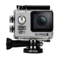 Kamera Action Brica B Pro BPro 5 Alpha Edition 4K Mark II 16MP Wifi
