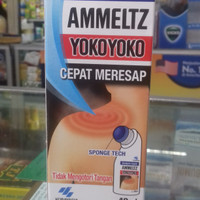 YOKOYOKO AMMELTZ ANALGESIC LIQUID 48ML
