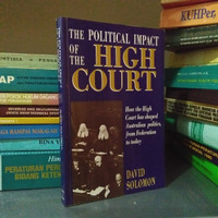 The Political Impact of The High Court