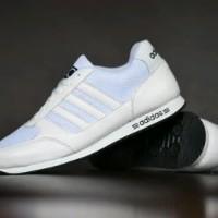 Sepatu Sport Kets Joging Casual Pria Adidas Neo City Ra Diskon