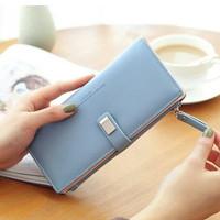 Dompet wanita original import tipis dan berkualitas