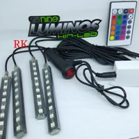 LAMPU KOLONG LED MOBIL | LED INTERIOR JOK MOBIL RGB | LAMPU KOLONG LED