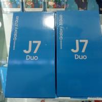Hp Samsung J7 Duo Garansi Resmi
