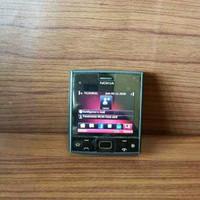 HP Handphone Nokia X5 atau X-5 Slide Siap Pakai Bukan 5310 C3 7070