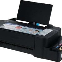 Printer epson L120 MURAH BAGUS MULUS