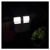 Lampu Malam Otomatis Sensor Cahaya / kamar tidur / taman