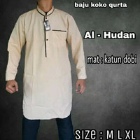 Jual Baju koko pakistan / Baju muslim /qurta / gamis atasan dewasa Murah
