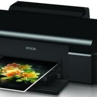 EPSON L120 Printer (Infus system)