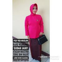 Harga psr yayasan kemala bhayangkari muslim baju kurung sudah | Pembandingharga.com