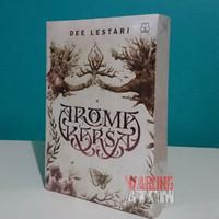 Buku Novel Aroma Karsa By Dee Lestari