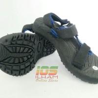 Sepatu Sandal Gunung Anak Remaja Zanivil Size 33-37