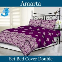 Tommony Bed Cover Double - Amarta