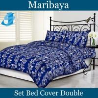 Tommony Bed Cover Double - Maribaya