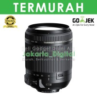 Jakarta Digital LENSA TAMRON 18 - 200 MM FOR CANON GARANSI RESMI