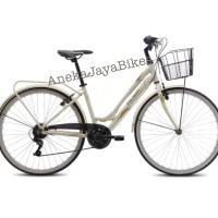 New info Pemesanan WA/O852-l333-O947 Sepeda Dewasa City Bikes Polygon